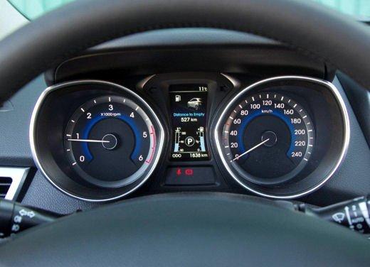Hyundai i30 offerta al prezzo di 13.700 euro - Foto 7 di 13