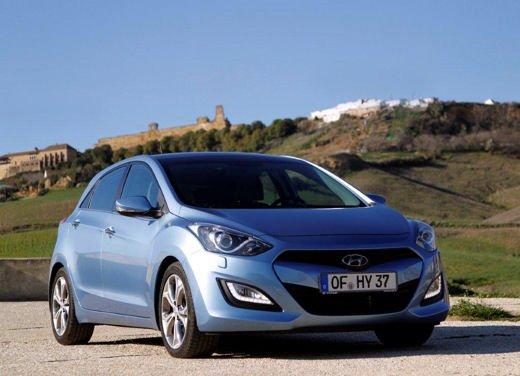 Hyundai i30 offerta al prezzo di 13.700 euro - Foto 10 di 13