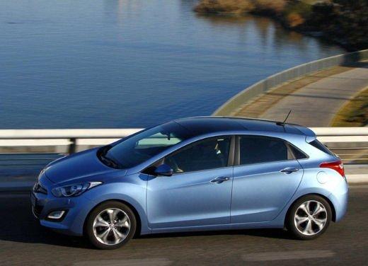 Hyundai i30 offerta al prezzo di 13.700 euro - Foto 13 di 13
