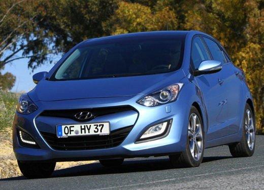 Hyundai i30 offerta al prezzo di 13.700 euro - Foto 1 di 13