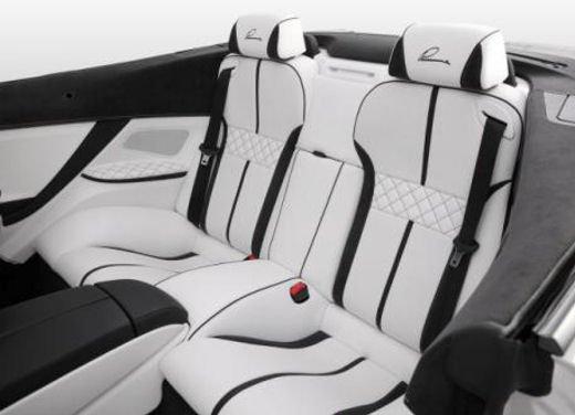 BMW 650i Cabriolet tuning by Lumma Design - Foto 6 di 8