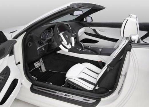 BMW 650i Cabriolet tuning by Lumma Design - Foto 8 di 8