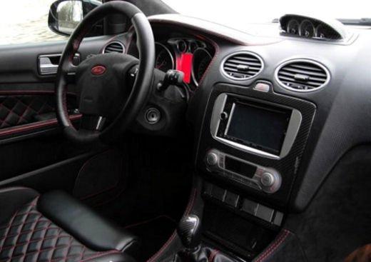 Тюнинг своими руками форд фокус 2 рестайлинг фото