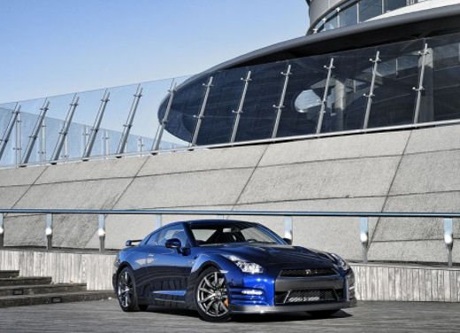"Nissan GT-R tuning ""By E-motions"" - Foto 3 di 17"