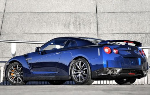 "Nissan GT-R tuning ""By E-motions"" - Foto 4 di 17"