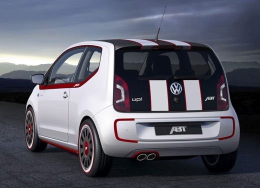 Volkswagen Up! by ABT Sportsline - Foto 13 di 15