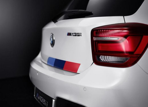 BMW Serie 1 M Performance - Foto 6 di 22