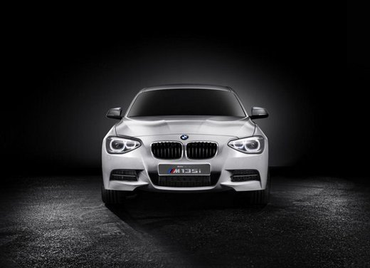 BMW Serie 1 M Performance - Foto 3 di 22