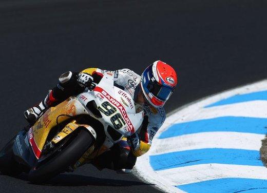SBK GP di Australia 2012, superpole annullata - Foto 4 di 8