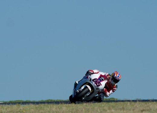 SBK GP di Australia 2012, superpole annullata - Foto 8 di 8
