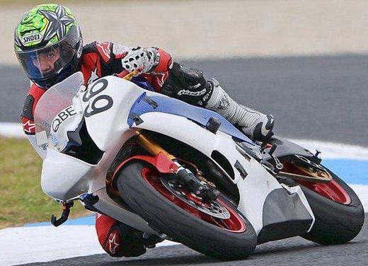 SBK GP di Australia 2012, superpole annullata - Foto 1 di 8