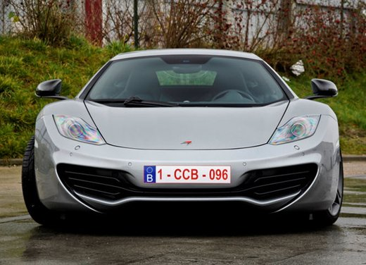 McLaren MP4 12C Supernova Edition - Foto 16 di 16