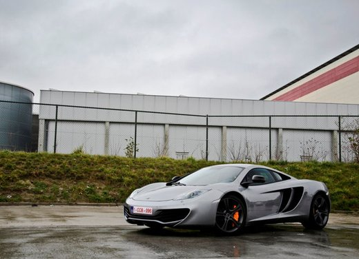 McLaren MP4 12C Supernova Edition - Foto 15 di 16