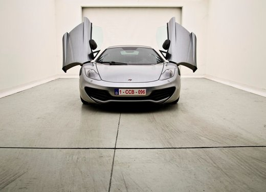 McLaren MP4 12C Supernova Edition - Foto 7 di 16