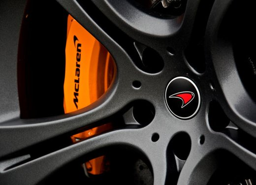 McLaren MP4 12C Supernova Edition - Foto 6 di 16