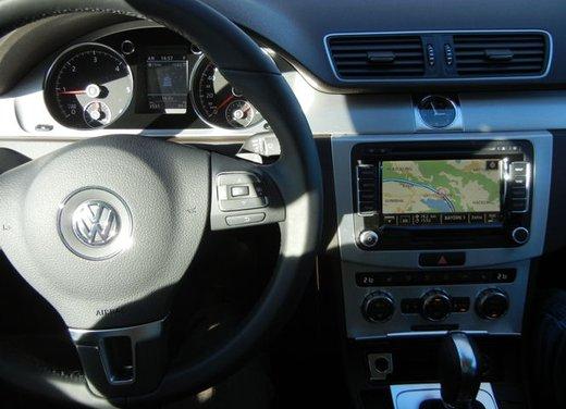 Volkswagen Passat Alltrack – Test drive - Foto 6 di 8