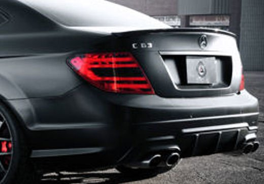 Mercedes C63 AMG tuning by SR Auto Group - Foto 4 di 8