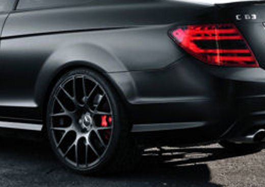 Mercedes C63 AMG tuning by SR Auto Group - Foto 5 di 8