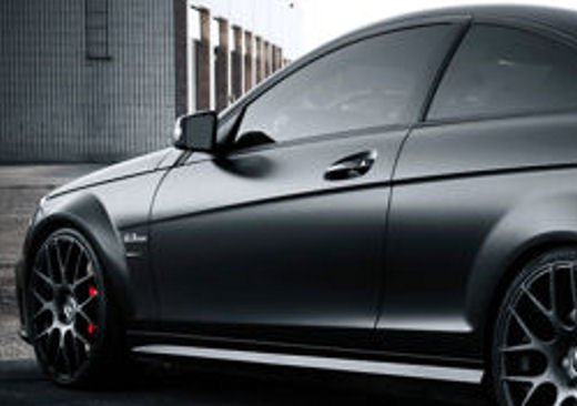 Mercedes C63 AMG tuning by SR Auto Group - Foto 6 di 8