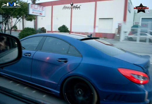 Mercedes CLS by Wald International - Foto 8 di 13