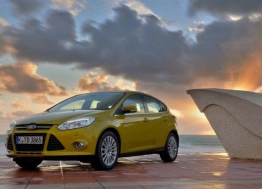 """Car of the Year 2012"": le sette finaliste - Foto 4 di 7"