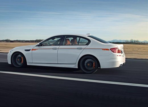 BMW M5 tuning by G-Power - Foto 6 di 8