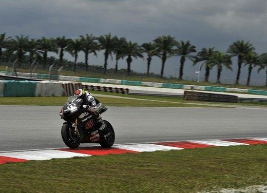 MotoGP test Sepang: Ducati e Rossi perdono, Honda e Stoner volano - Foto 11 di 24