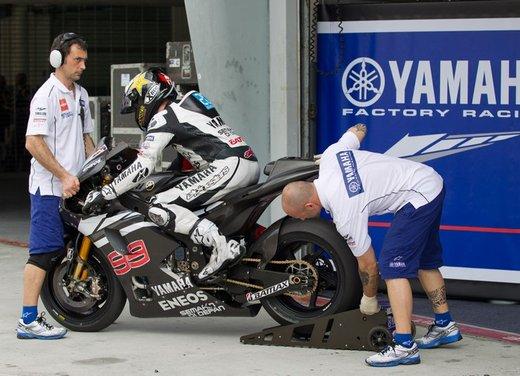 MotoGP test Sepang: Ducati e Rossi perdono, Honda e Stoner volano - Foto 12 di 24