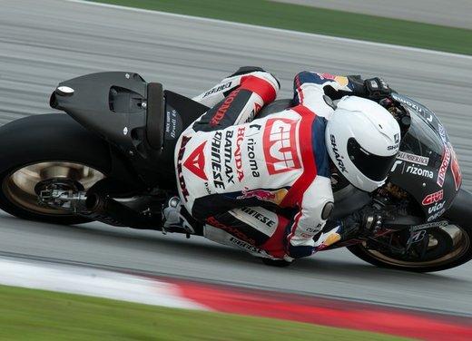 MotoGP test Sepang: Ducati e Rossi perdono, Honda e Stoner volano - Foto 14 di 24