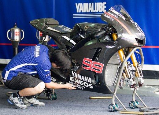 MotoGP test Sepang: Ducati e Rossi perdono, Honda e Stoner volano - Foto 16 di 24