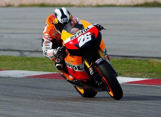 MotoGP test Sepang: Ducati e Rossi perdono, Honda e Stoner volano - Foto 18 di 24
