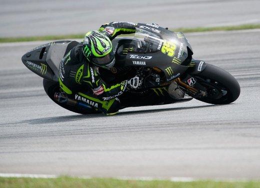 MotoGP test Sepang: Ducati e Rossi perdono, Honda e Stoner volano - Foto 22 di 24