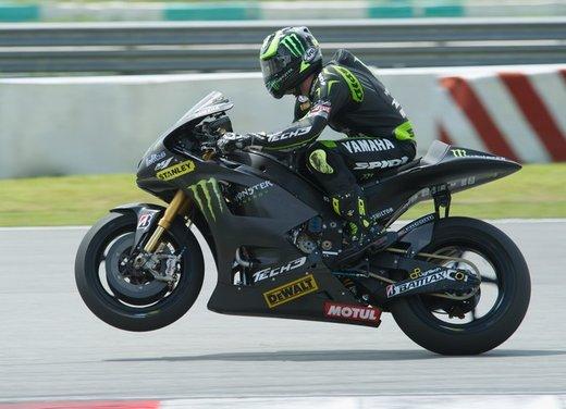 MotoGP test Sepang: Ducati e Rossi perdono, Honda e Stoner volano - Foto 23 di 24