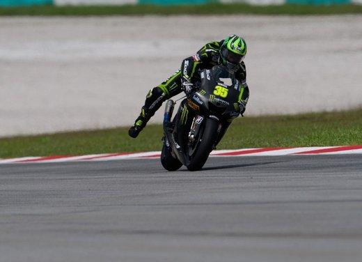 MotoGP test Sepang: Ducati e Rossi perdono, Honda e Stoner volano - Foto 24 di 24