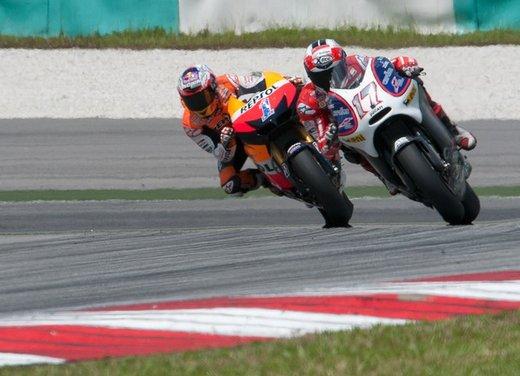MotoGP test Sepang: Ducati e Rossi perdono, Honda e Stoner volano - Foto 2 di 24