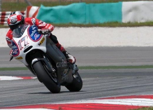 MotoGP test Sepang: Ducati e Rossi perdono, Honda e Stoner volano - Foto 6 di 24