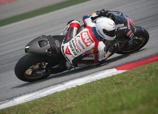 MotoGP test Sepang: Ducati e Rossi perdono, Honda e Stoner volano - Foto 7 di 24