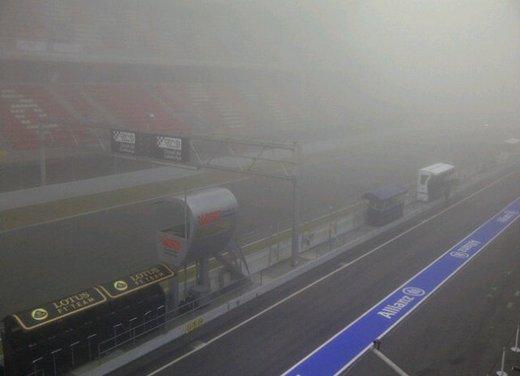 F1 test Barcellona: Alonso e la Ferrari chiudono al quarto posto - Foto 9 di 32