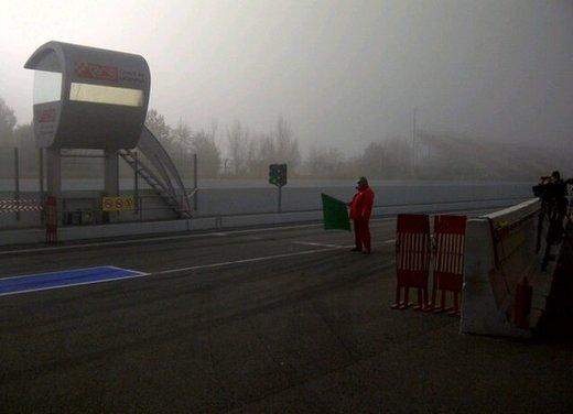 F1 test Barcellona: Alonso e la Ferrari chiudono al quarto posto - Foto 24 di 32