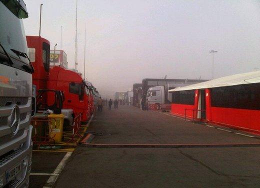F1 test Barcellona: Alonso e la Ferrari chiudono al quarto posto - Foto 25 di 32