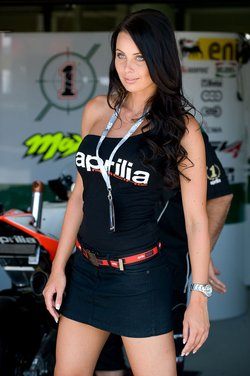 Ombrella girls Superbike - Foto 22 di 24