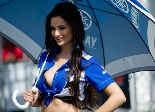 Ombrella girls Superbike - Foto 24 di 24