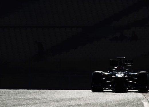 F1 test Barcellona: Alonso e la Ferrari chiudono al quarto posto - Foto 3 di 32