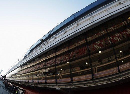 F1 test Barcellona: Alonso e la Ferrari chiudono al quarto posto - Foto 11 di 32