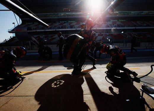 F1 test Barcellona: Alonso e la Ferrari chiudono al quarto posto - Foto 19 di 32