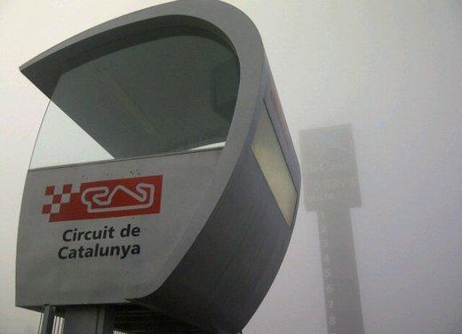 F1 test Barcellona: Alonso e la Ferrari chiudono al quarto posto - Foto 30 di 32