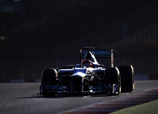 Formula 1 test Barcellona: 4° posto per la Ferrari di Felipe Massa - Foto 3 di 10