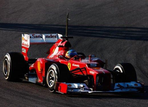 Formula 1 test Barcellona: 4° posto per la Ferrari di Felipe Massa - Foto 6 di 10
