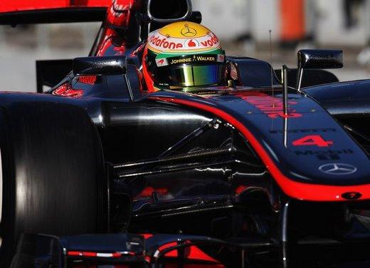 Formula 1 test Barcellona: 4° posto per la Ferrari di Felipe Massa - Foto 7 di 10