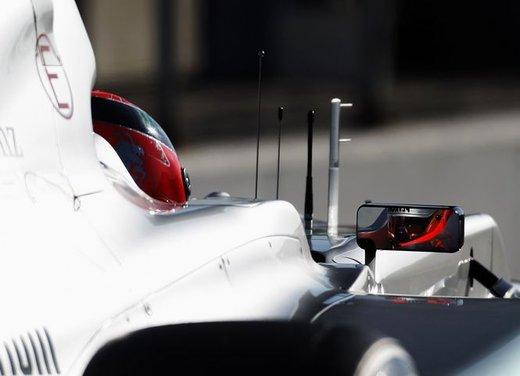 Formula 1 test Barcellona: 4° posto per la Ferrari di Felipe Massa - Foto 8 di 10